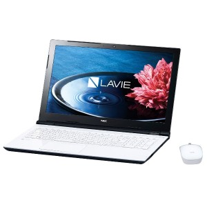 NEC PC-NS150EAW LAVIE Note Standard