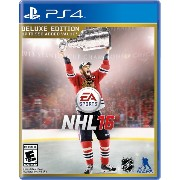 NHL 16 Deluxe Edition (輸入版:北米) - PS4