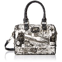 Loungefly x Star Wars Black And White Comic Duffle Bag