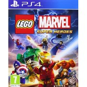 LEGO Marvel Super Heroes (輸入版:アジア)
