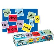 Smethport 758 Pocket Chart Cards- Sight Words