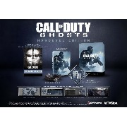 Call of Duty Ghosts Hardened Edt