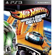 HOT WHEELS WORLDS BEST DRIVER (輸入版:北米)