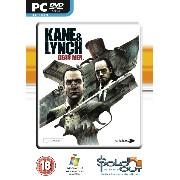 Kane & Lynch dead Men (PC) (輸入版)