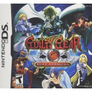 Guilty Gear / Game