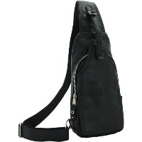[トリックスター] TRICKSTER KITE one shoulder bag tr45 BK (BLACK)