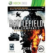 Battlefield Bad Company 2 Ultimate Edition (輸入版:北米・アジア)