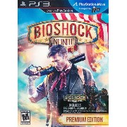 Bioshock Infinite: Premium Edition (輸入版:北米)