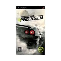 Need for Speed ProStreet(PSP 輸入版 UK)