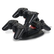Vertical Induction Charger for 3 PS3 Controllers (輸入版)