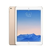 アップル iPad Air 2 Wi-Fi + Cellular 128GB ゴールド(NTT docomo)