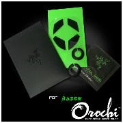 Razer Gaming Grade Ultraslick Mouse Feet - Orochi 交換用マウスソール 【正規保証品】 RC30-00300100-R3M1