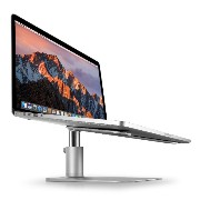 Twelve South HiRise Adjustable Stand for Apple MacBook Pro/MacBook Air and New Macbook Pro Retina