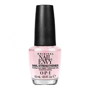 OPI Nail Envy Color, Pink to Envy, 0.5 Ounce