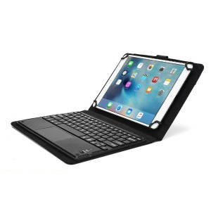Cooper Cases (TM) Touchpad Executive Asus VivoTab RT (TF600T) / 3G / LTE, Smart ME400C タブレットBluetoot...