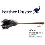 [DULTON]ダルトン Feather Duster 60cm S455-190-6 はたき 掃除道具
