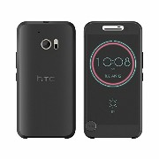 HTC純正 HTC 10 / HTV32専用ケース HTC Ice View for HTC 10 Black / Ice View Case
