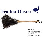 [DULTON]ダルトン Feather Duster 40cm S455-190-4 はたき 掃除道具