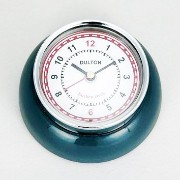 [DULTON]ダルトン KITCHEN CLOCK DARK GREEN 100-193DG