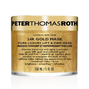 Peter Thomas Roth 24k Gold Mask Pure Luxury Lift And Firm Mask (並行輸入品) [並行輸入品]