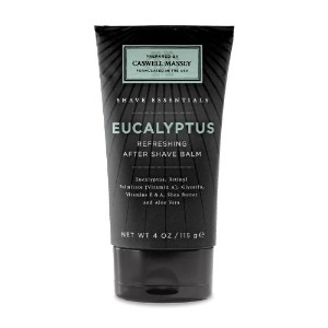Caswell-Massey Eucalyptus After Shave Balm (並行輸入品) [並行輸入品]