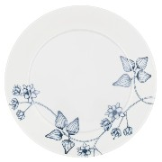 Iittala Runo by Arabia Winter Star Salad Plate [並行輸入品]