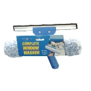 Ettore15010Complete Window Washer-SCRUBBER/SQUEEGEE (並行輸入品)