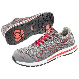 PUMA SAFETY Xelerate Knit Low 25.0cm