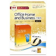 Office Home and Business 2010 Gold Pack アップグレード