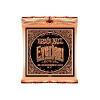 ERNIE BALL 2548 Everlast Coated PHOSPHOR BRONZE LIGHT アコースティックギター弦 ×3セット