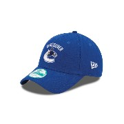 New Era Vancouver Canucks The League NHL Velcroback 9forty Cap 940 Adjustable