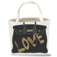 My Other Bag マイアザーバッグ トートバッグ AUDREY LOVE BAG made in USA