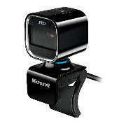 マイクロソフト Webカメラ LifeCam HD-6000 for Business 50 MHz 5UH-00004