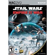 Star Wars: Empire at War (Mac) (輸入版)