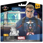 Disney Infinity 3.0: Marvel Battlegrounds Playset (PS3/PS4/Xbox 360/Xbox One/Nintendo Wii U) (輸入版)