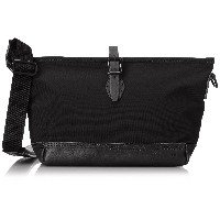 [アーツアンドクラフツ] ARTS&CRAFTS SHRINK NYLON / CARRY-ALL SHOULDER - BLACK 11021041100 BLACK (BLACK)