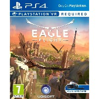 Eagle Flight (PS VR) - Imported