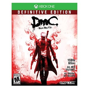DMC Devil May Cry Definitive Edition (輸入版:北米) - XboxOne