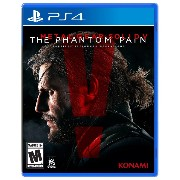 [cpa][c:0][b:10][s:0.20]Metal Gear Solid V The Phantom Pain (輸入版: 北米) - PS4