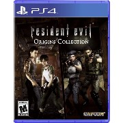 Resident Evil Origins Collection (輸入版:北米) - PS4