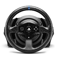 T300RS Force feedback Racing Wheel for PlayStation4/PlayStation3/正規代理店保証製品