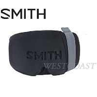 SMITH(スミス) MOLDED REPLACEMENT LENS CASE ゴーグル用スペアレンズケース