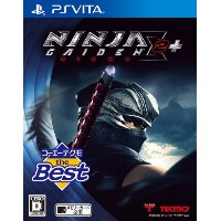 コーエテクモ the Best NINJA GAIDEN Σ 2 PLUS - PS Vita