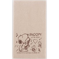 SNOOPY with Music スヌーピー SCLOTH-SX 楽器用クロス