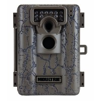 Moultrie A-5 5mp Low Glow Infrared Camera Grey