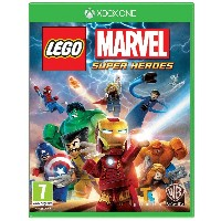 LEGO Marvel Super Heroes (Xbox One) (輸入版)