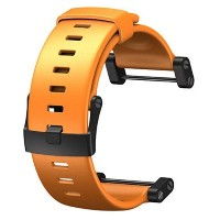 SUUNTO(スント) FLAT ORANGE STRAP FOR CORE SS013339000