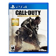 [cpa][c:0][b:10][s:0.20]Call of Duty Advanced Warfare (輸入版:北米) - PS4