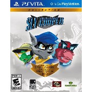 Sly Cooper Collection (輸入版:北米)