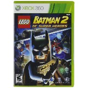 LEGO Batman 2: DC Super Heroes (輸入版)